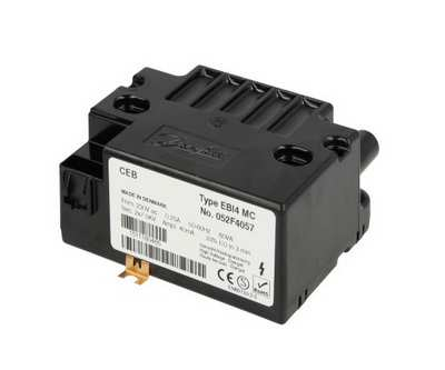 Трансформатор поджига DANFOSS EBI4 MC 052F4057 : 65300469, 65300470, 740140001000